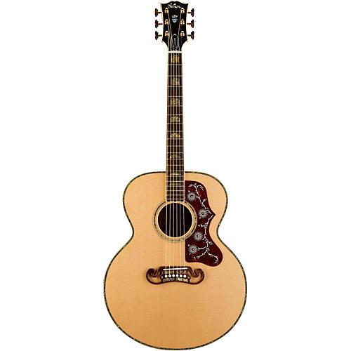 Gibson Limited Edition SJ-200 Koa Custom Acoustic Guitar