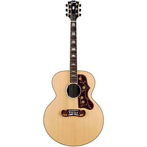 Gibson Limited Edition SJ-200 Rosewood Super Jumbo Acoustic-Electric Guitar