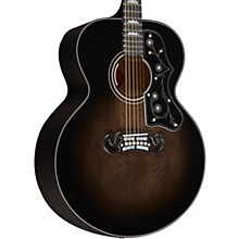 Gibson Limited Edition SJ-200 Snakebite Acoustic Guitar