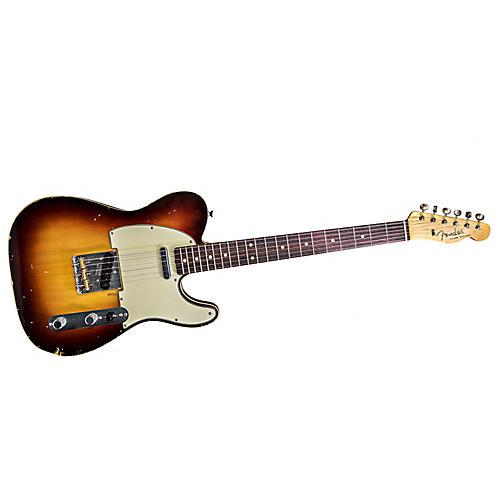 Fender Custom Shop Limited Edition Sheryl Crow 1959 Telecaster Electric Guitar