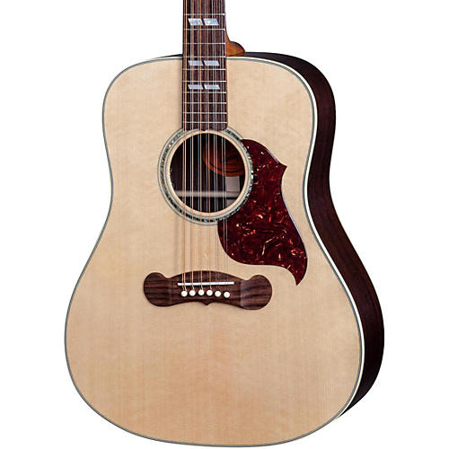 gibson limited edition songwriter deluxe 12 string acoustic electric guitar musician 39 s friend. Black Bedroom Furniture Sets. Home Design Ideas