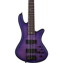 Schecter Guitar Research Limited-Edition Stiletto Studio-5 Bass