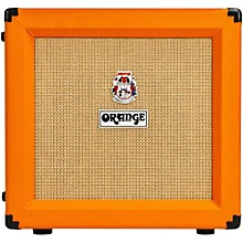 Open Box Orange Amplifiers Limited Edition Tiny Terror 15W 1x12 Tube Guitar Combo Amp with Celestion Greenback