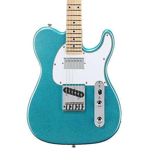 G&L Limited Edition Tribute ASAT Classic Bluesboy Electric Guitar Condition 1 - Mint Turquoise Mist