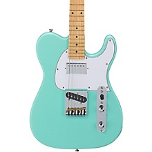 Open Box G&L Limited Edition Tribute ASAT Classic Bluesboy Electric Guitar