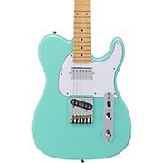 Limited Edition Tribute ASAT Classic Bluesboy Electric Guitar Mint Green