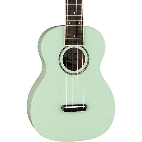 Fender Limited Edition Zuma Concert Ukulele Surf Green