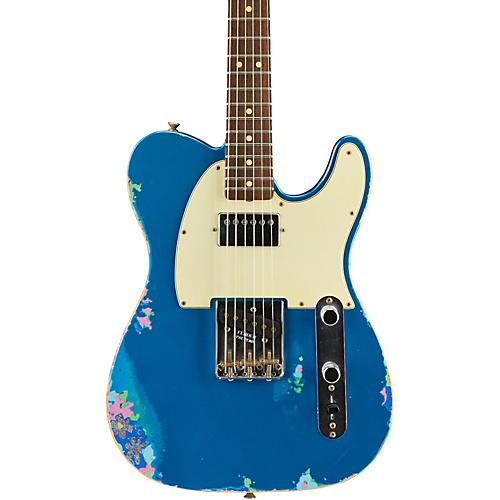 Fender Custom Shop Limited Edtion 60s H/S Relic Tele