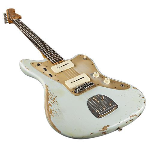 Fender Custom Shop Limited Jazzmaster Heavy Relic Electric Guitar