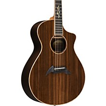 Breedlove Limited Run Concert C Sinker Redwood-Brazilian Rosewood