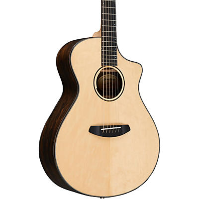 Breedlove Limited Run Concert CE European Spruce-Ziricote Acoustic-Electric Guitar