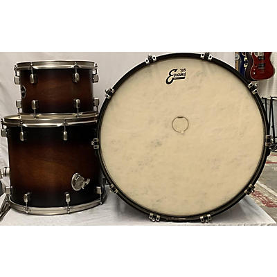 Crush Drums & Percussion Limited Series Drum Kit