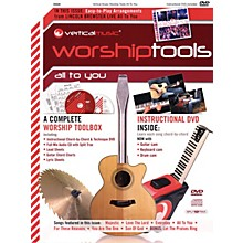 Integrity Music Lincoln Brewster - All to You (Vertical Music Worship Tools) Integrity Series by Lincoln Brewster