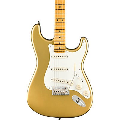 Fender Lincoln Brewster Stratocaster Maple Fingerboard Electric Guitar