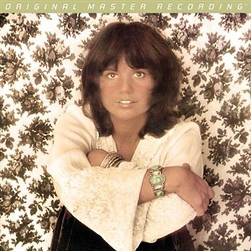 Alliance Linda Ronstadt - Don't Cry Now