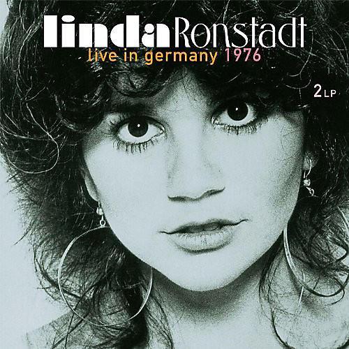 Alliance Linda Ronstadt - Live in Germany 1976