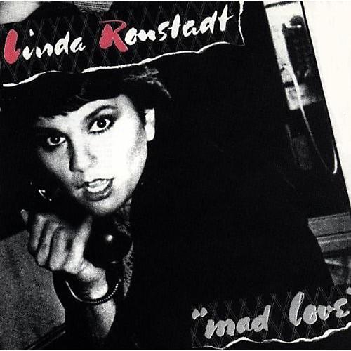 Alliance Linda Ronstadt - Mad Love