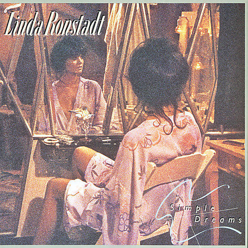 Alliance Linda Ronstadt - Simple Dreams (40th Anniversary Edition)