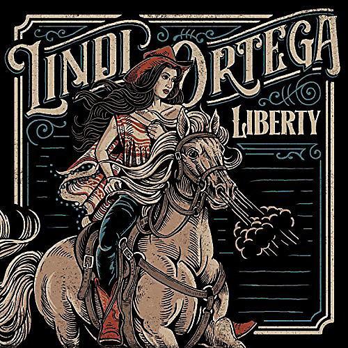 Alliance Lindi Ortega - Liberty