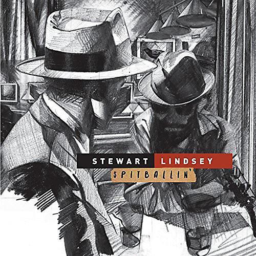 Alliance Lindsey Stewart - Spitballin