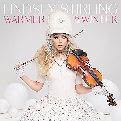 Alliance Lindsey Stirling - Warmer In The Winter
