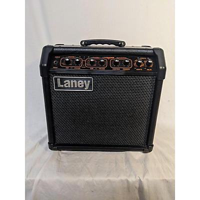 Laney Linebacker 20 Guitar Combo Amp