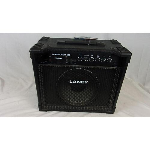 Laney Linebacker 30 Bass Combo Amp