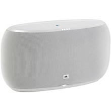 Link 500 Voice Activated Home Speaker White