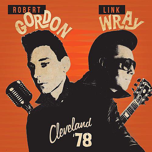 Alliance Link Wray - Cleveland '78