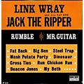 Alliance Link Wray - Jack the Ripper thumbnail