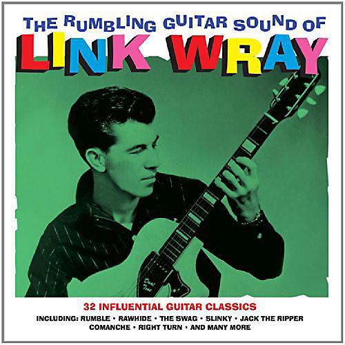 Alliance Link Wray - Rumblin Guitar Sounds of