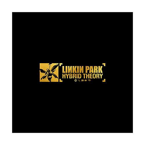 WEA Linkin Park - Hybrid Theory (20th Anniversary Edition) [4 LP]