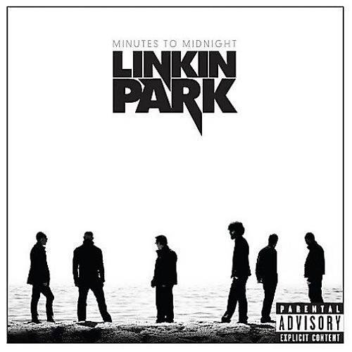 Alliance Linkin Park - Minutes to Midnight