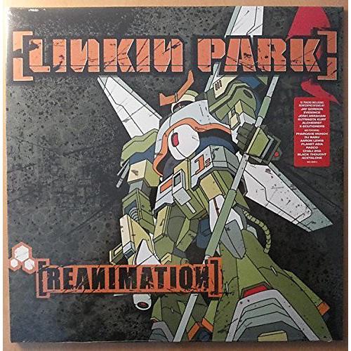 Alliance Linkin Park - Reanimation