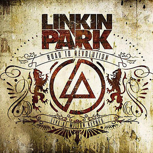 Alliance Linkin Park - Road To Revolution: Live At Milton Keynes