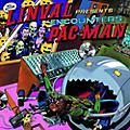 Alliance Linval Thompson - Linval Presents: Encounter Pac Man thumbnail