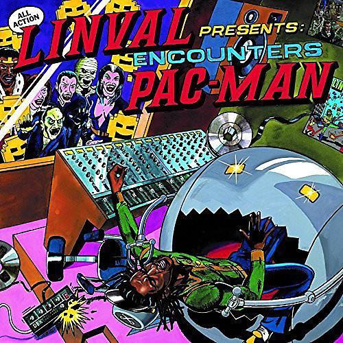 Alliance Linval Thompson - Linval Presents: Encounter Pac Man