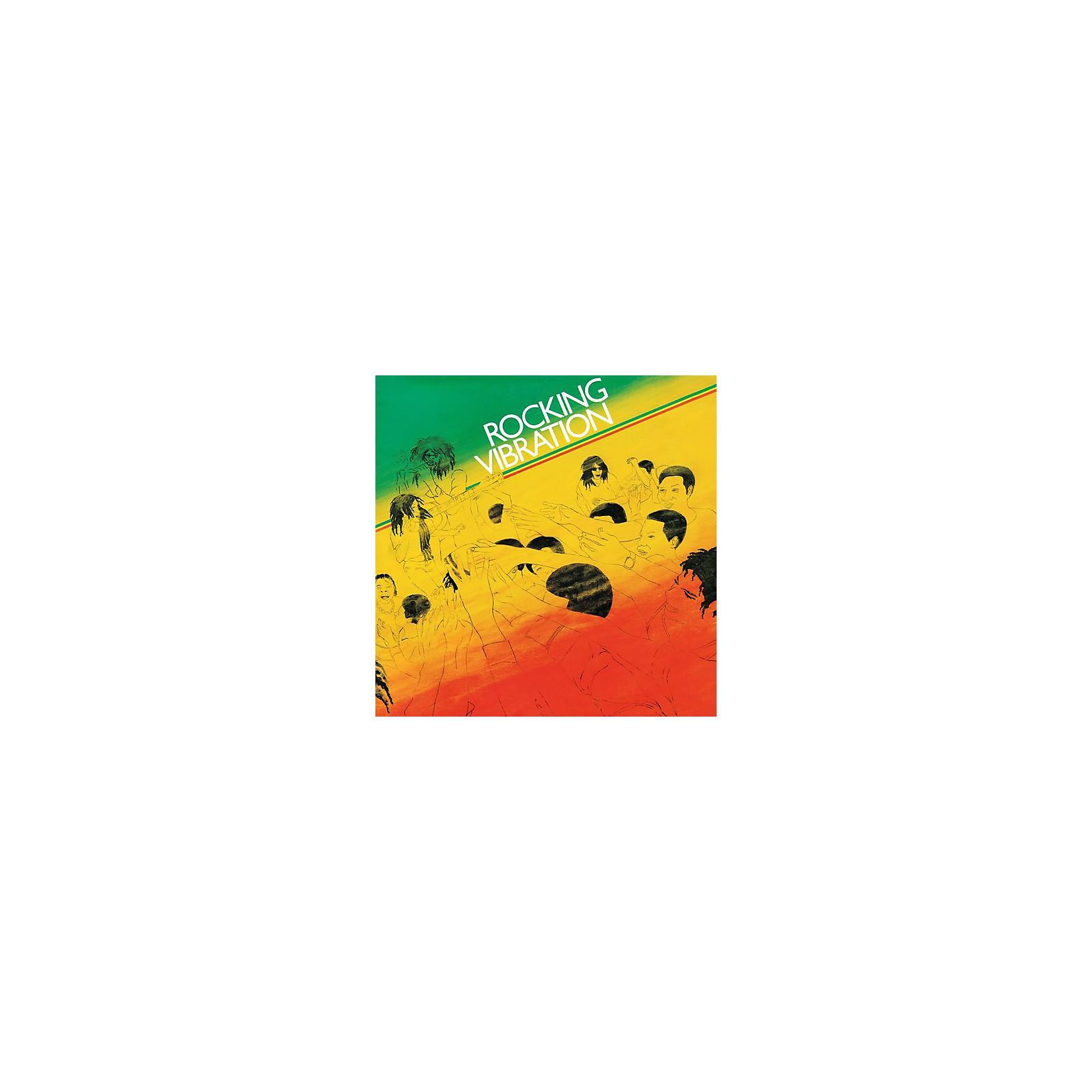 Alliance Linval Thompson - Rocking Vibration