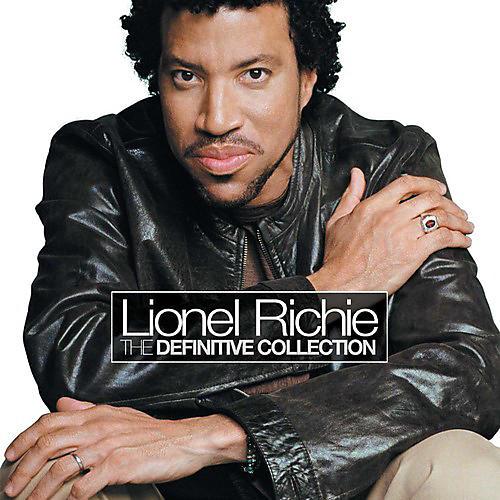 Alliance Lionel Richie - Definitive Collection (CD)