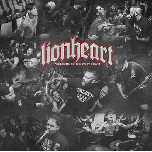 Alliance Lionheart - Welcome to the West Coast