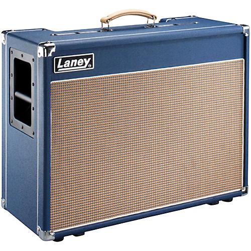 laney lionheart l20t 212 20w 2x12 tube guitar combo amp blue musician 39 s friend. Black Bedroom Furniture Sets. Home Design Ideas