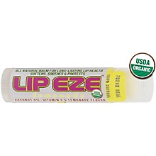 Green Peak Wellness Lip Eze Lemonade Professional Lip Balm