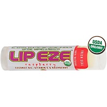 Green Peak Wellness Lip Eze Raspberry Professional Lip Balm