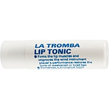 La Tromba Lip Tonic Tube