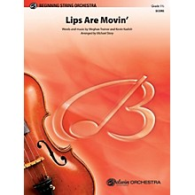 BELWIN Lips Are Movin' Grade 1.5