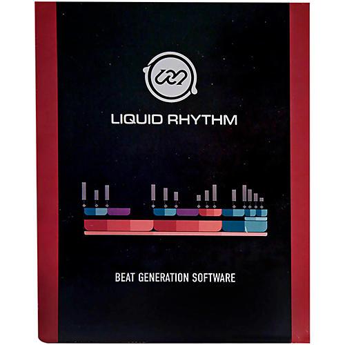 Liquid Rhythm: Beat Generation Software Download