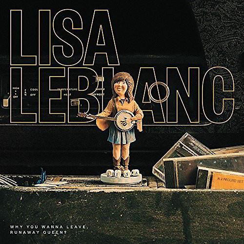 Alliance Lisa LeBlanc - Why Do You Wanna Leave Runaway Queen?