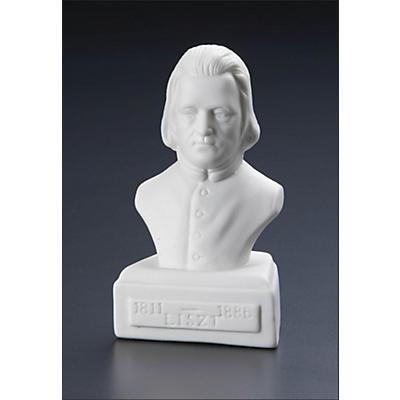 "Willis Music Liszt 5"" Composer Statuette"
