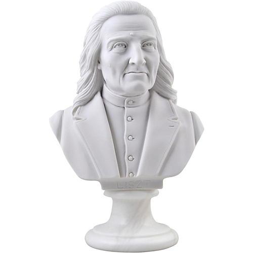 AIM Liszt Bust