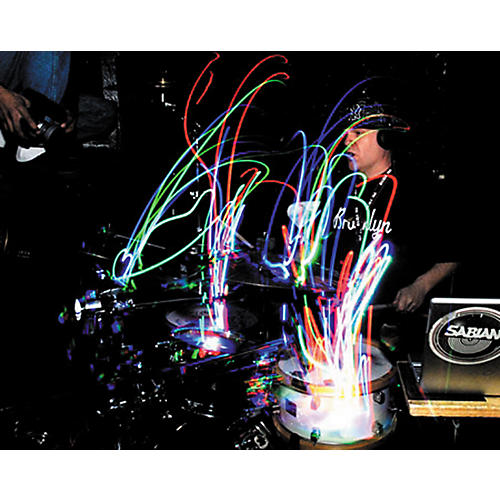 Vic Firth Lite Stix LED Drumsticks